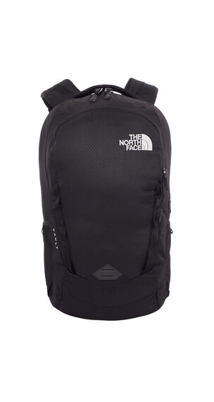 The North Face Vault rugzak zwart